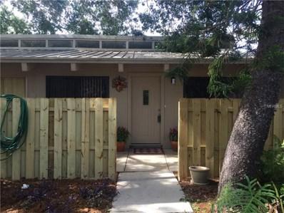 500 N Jefferson Avenue UNIT 6, Sarasota, FL 34237 - MLS#: A4187705