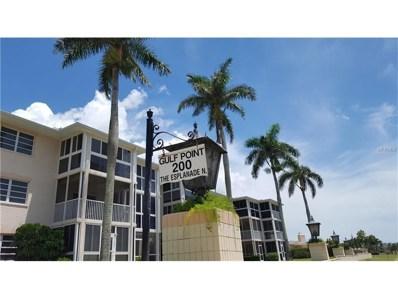 200 The Esplanade N UNIT A21, Venice, FL 34285 - MLS#: A4187821