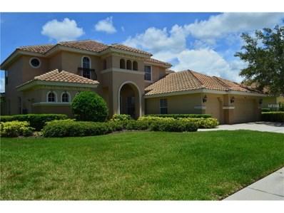 819 Whooping Crane Court, Bradenton, FL 34212 - MLS#: A4187869
