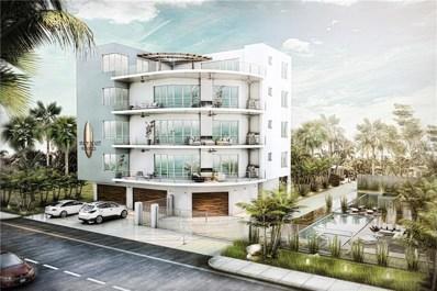1140 Seaside Drive UNIT A, Sarasota, FL 34242 - #: A4187884