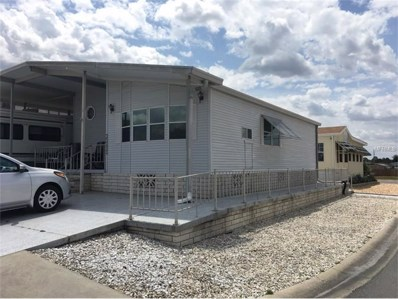 35036 Condominium Boulevard, Zephyrhills, FL 33541 - MLS#: A4187895
