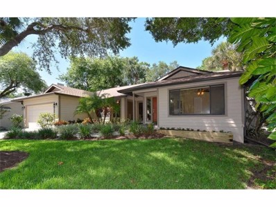 4548 Trails Drive, Sarasota, FL 34232 - MLS#: A4187918