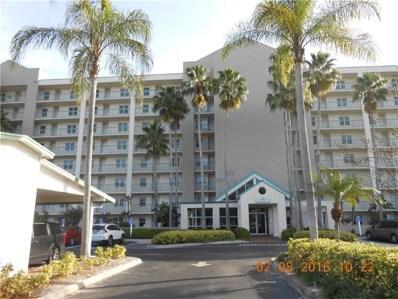 2320 Terra Ceia Bay Boulevard UNIT 805, Palmetto, FL 34221 - MLS#: A4188019