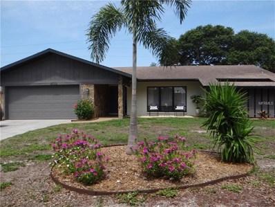 3711 Aster Drive, Sarasota, FL 34233 - MLS#: A4188102