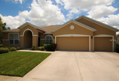 11353 Durham Street, Parrish, FL 34219 - MLS#: A4188108