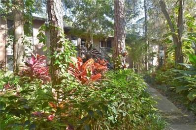 1608 Bayhouse Point Drive UNIT 402, Sarasota, FL 34231 - MLS#: A4188339