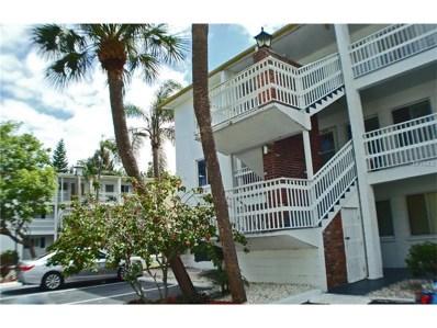 5911 Easy Street UNIT I-1, Bradenton, FL 34207 - MLS#: A4188396
