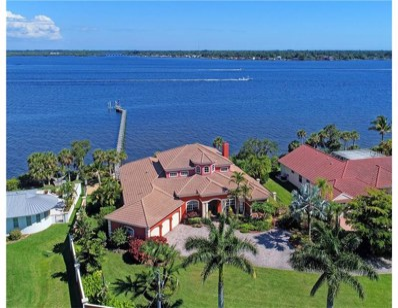 370 Highland Shores Drive, Ellenton, FL 34222 - MLS#: A4188456