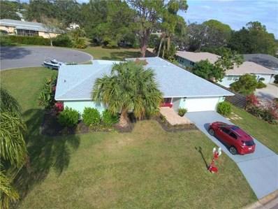 5015 Medalist Road, Sarasota, FL 34243 - MLS#: A4188487