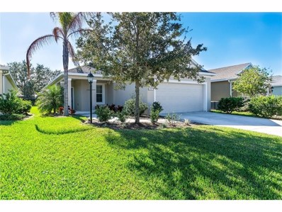 4607 Summerlake Circle, Parrish, FL 34219 - MLS#: A4188743