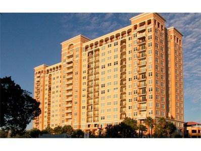 750 N Tamiami Trail UNIT 502, Sarasota, FL 34236 - MLS#: A4189043