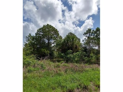 Climbing Terrace UNIT Lot 20, North Port, FL 34288 - MLS#: A4189120