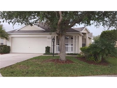 6223 Blueflower Court, Lakewood Ranch, FL 34202 - MLS#: A4189172