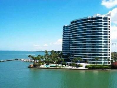 888 Blvd Of The Arts UNIT 703, Sarasota, FL 34236 - MLS#: A4189211