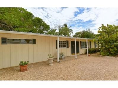 1711 Spring Creek Drive, Sarasota, FL 34239 - MLS#: A4189219