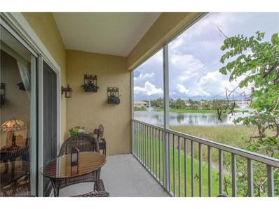 3760 Parkridge Circle UNIT 23-204, Sarasota, FL 34243 - MLS#: A4189326