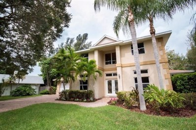9122 16TH Avenue Circle NW, Bradenton, FL 34209 - MLS#: A4189396
