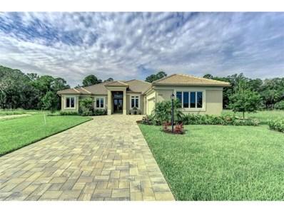 9834 Carnoustie Place, Bradenton, FL 34211 - MLS#: A4189399