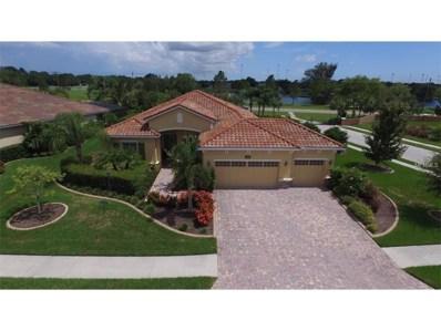 6600 Horned Owl Place, Sarasota, FL 34241 - MLS#: A4189415