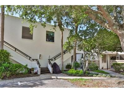 579 Lakeside Drive UNIT 579, Bradenton, FL 34210 - MLS#: A4189581
