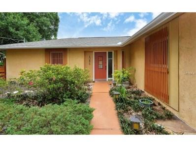 4086 Tern Street, Sarasota, FL 34232 - MLS#: A4189608