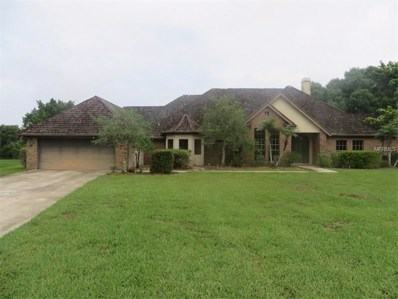 8393 Turnberry Circle, Sarasota, FL 34241 - #: A4189654