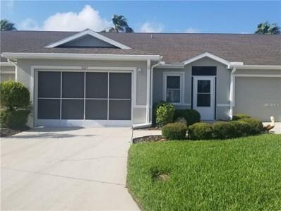 1604 Fairway Oaks Drive, Palmetto, FL 34221 - MLS#: A4189682