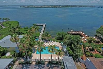 1603 Gulf Drive N UNIT 32, Bradenton Beach, FL 34217 - MLS#: A4189697