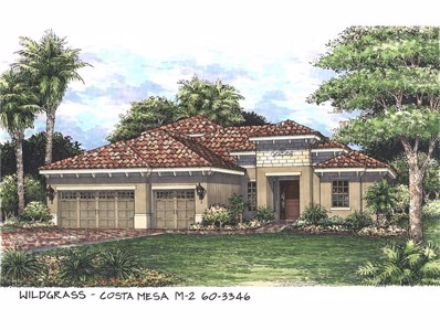 7821 Passionflower Drive, Sarasota, FL 34241 - #: A4189756