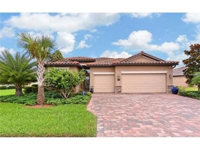6753 Wild Lake Terrace, Bradenton, FL 34212 - MLS#: A4189834