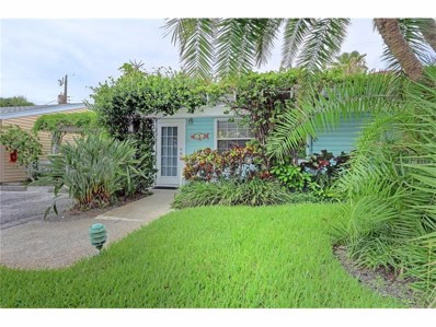 1603 Gulf Drive N UNIT 5, Bradenton Beach, FL 34217 - MLS#: A4189921