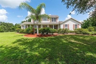 17604 White Fox Drive, Parrish, FL 34219 - MLS#: A4190036