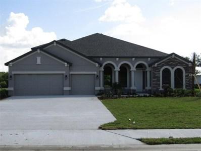15316 37TH Court E UNIT 7013, Parrish, FL 34219 - MLS#: A4190042