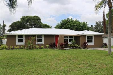 5045 Silk Oak Drive, Sarasota, FL 34232 - MLS#: A4190059