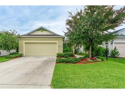 4541 Summerlake Circle, Parrish, FL 34219 - MLS#: A4190124