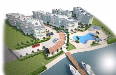 14550 River Beach Drive UNIT B-204, Port Charlotte, FL 33953 - MLS#: A4190212