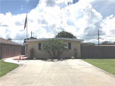 3913 Middlesex Place, Sarasota, FL 34241 - MLS#: A4190224