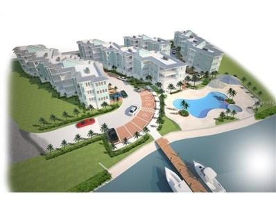14550 River Beach Drive UNIT B-102, Port Charlotte, FL 33953 - MLS#: A4190225
