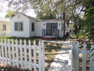 1924 21ST Avenue N, St Petersburg, FL 33713 - MLS#: A4190242