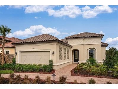 5584 Cantucci Street, Nokomis, FL 34275 - MLS#: A4190324