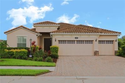 6630 Horned Owl Place, Sarasota, FL 34241 - MLS#: A4190390