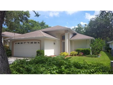 3219 Woodberry Lane, Sarasota, FL 34231 - MLS#: A4190515