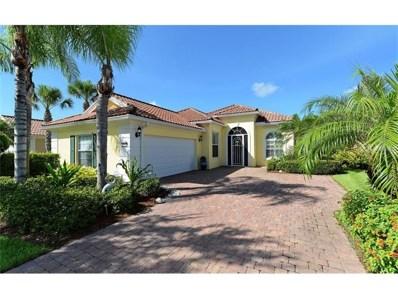 5814 Benevento Drive, Sarasota, FL 34238 - MLS#: A4190632