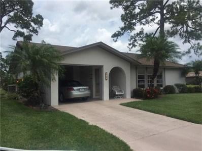 3724 Collins Street UNIT 401, Sarasota, FL 34232 - MLS#: A4190682