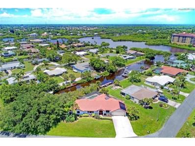 414 N Shore Drive, Osprey, FL 34229 - MLS#: A4190692