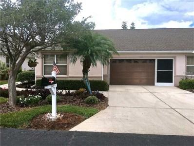 2504 Fairway Oaks Drive, Palmetto, FL 34221 - MLS#: A4190710
