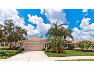 8119 Nice Way, Sarasota, FL 34238 - #: A4190753