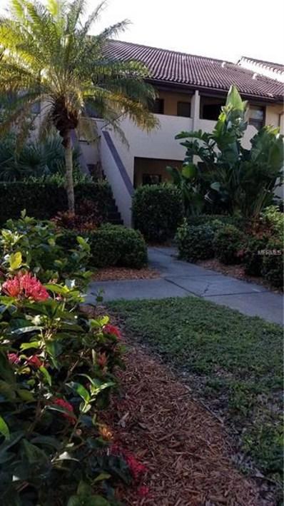 5734 Ashton Lake Drive UNIT 7, Sarasota, FL 34231 - MLS#: A4190758
