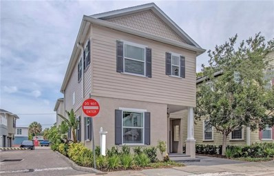 1825 Laurel Street UNIT 2, Sarasota, FL 34236 - MLS#: A4190761