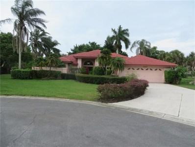 2285 Lakewood Drive, Nokomis, FL 34275 - MLS#: A4190764